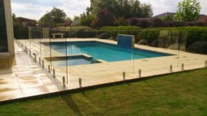 Glass Pool Fencing Melbourne - Frameless Glass In DONVALE