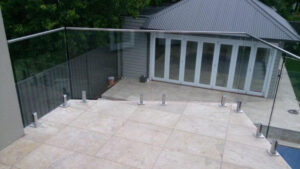Glass Pool Fencing Melbourne - Glass Balustrade Donvale