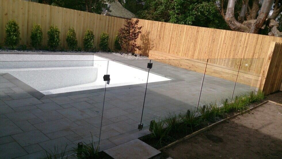Glass Fencing - Melbourne - Renovating? How A Glass Barrier Can Work Both Internally And Externally