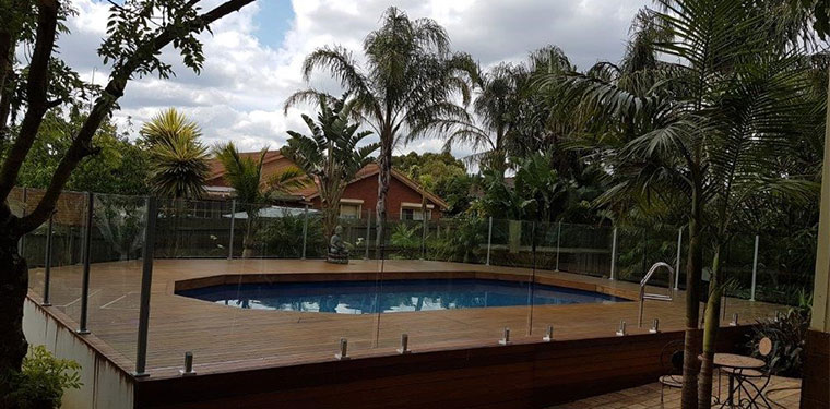 Glass Fencing - Melbourne - How To Keep Your Pool Area Safe