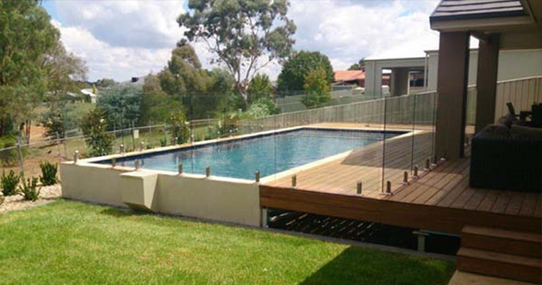 Save Dollars With a DIY Glass Balustrade from SN Fencing