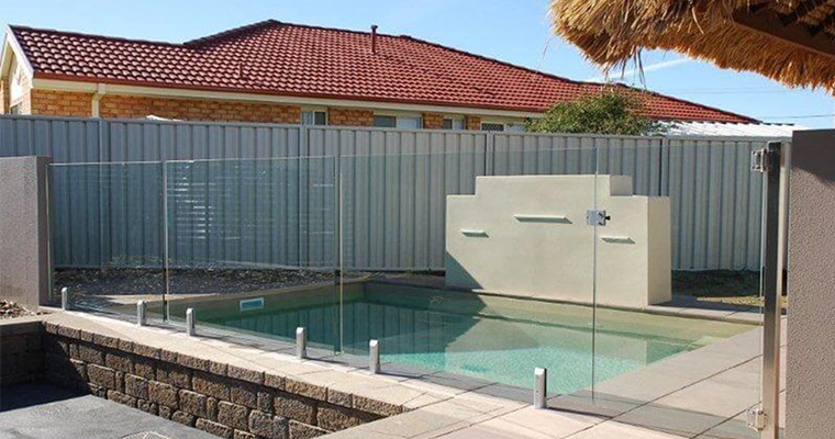 Consider Your Pool Fencing Installation When Building Your Pool