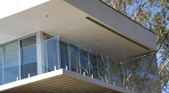 Glass balustrade for your balcony- Why?