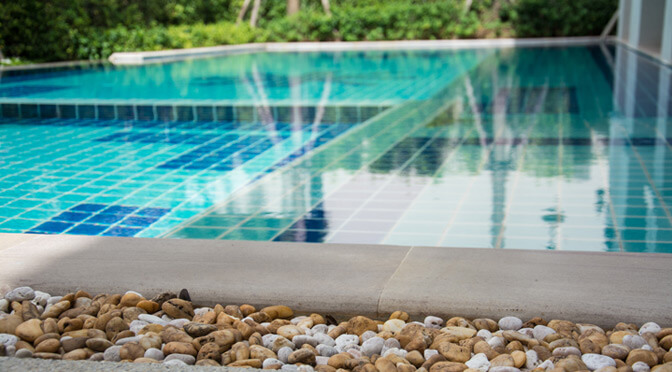 What to look for in pool fencing